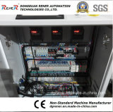 Fabricante da máquina automática não padronizada para produtos sanitários