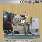75kVA de Motor van de Macht van diesel Cummins van de Generator