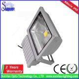 에너지 절약 고성능 옥수수 속 70W LED 투광램프