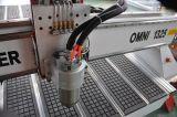 Bestseller Omni 1325 CNC Machine voor het Werken van het Beeldhouwwerk