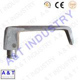 Pièces d'usinage personnalisées / Pièces de fonte en fer gris avec haute qualité