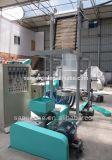 HDPE u. LDPE-Minifilm-Herstellung-Maschine (alte Art)