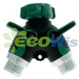 Hochleistungsgarten-Wasser-Schlauch-Teiler-China-Hersteller