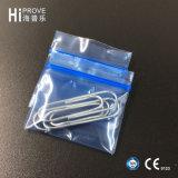 La cinta que se puede volver a sellar de Ht-0889 PP empaqueta el plástico del sello del uno mismo