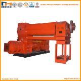 Machine de moulage automatique de brique de projet de brique de machine de brique d'argile