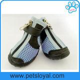 製造業者の夏の涼しい方法中・大型の飼い犬の靴