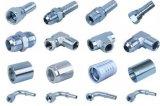 Ajustage de précision en laiton de tuyauterie, ajustage de précision de pipe hydraulique de cuivre