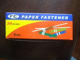 Fermo di carta metallo/della plastica