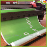 Intérieur extérieur Polyester Mesh Fabric Printing Fence Poly Banner (TJ-AO1)