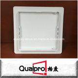 Panneau en plastique convenable affleurant AP7611 de porte