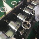 Porte d'obturateur de rouleau faisant la machine