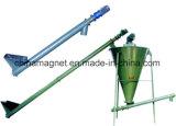 Qlx große Kapazitäts-mehrfache Rohr-Stangenbohrer-Förderanlagen-/Screw-Förderanlage für Powdery/AMP