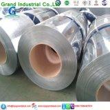 Bobina de aço bobina de aço Pre-Painted galvanizada mergulhada quente principal da tira para o mercado de África