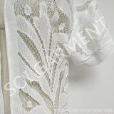 Sommer-Dame-Form-Spitze-Wolljacke-Bluse mit Tasses (BL-183)