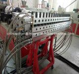 PVC-hölzerner zusammengesetzter Schaum-Vorstand-Plastikproduktionszweig