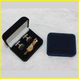 Коробка покрашенная высоким качеством пластичная для Cufflinks