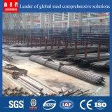 Fabricante de tubería de acero sin costura
