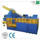 側面の放出の油圧梱包の出版物機械