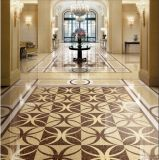 60*60cm Ceramic Floor Tiling Honeycomb Tiles da vendere