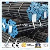 継ぎ目が無い炭素鋼の管及び管