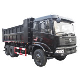 6X4 26 Tons Medium Dump Truck