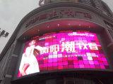Étalage d'écran visuel extérieur de mur de SMD3535 P5 P6 P8 DEL
