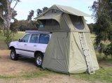Auto-Dach-Oberseite-Zelt (RT01-1), kampierendes Zelt mit seitlichen Markisen