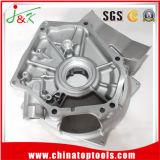Liga de alumínio/de alumínio morre a carcaça para a auto caixa de engrenagens