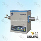ISO Certified 1200c Laboratory Vacuum Tube Furnace mit Factory Price und Superior Quality