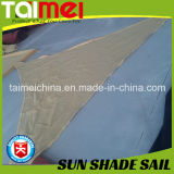 China Factory Made Sun Shade Sail Net para o mercado americano