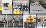 木工業機械装置のための端のバンディング機械
