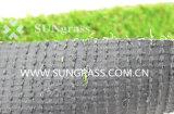 Herbe artificielle d'horizontal doux pour le jardin (SUNQ-HY00150)