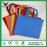 Fabricantes não tecidos do saco de compra em India