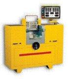Máquina de trituração aberta (6 polegadas)