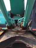 Excavador usado original Kobeclo Sk350 de la correa eslabonada de KOMATSU