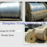 Aluminum Conductor Steel Reinforced 954mcm Conductor ACSR Rail