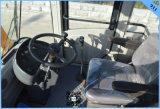 Новый затяжелитель грузоподъемника фронта затяжелителя колеса контейнера с вилками
