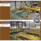 Macchina rossa del mattone del terreno della macchina per fabbricare i mattoni del terreno (JKB50-3.0)