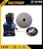 공기 현탁액을%s 다중 기능적인 호스 주름을 잡는 기계