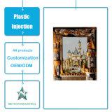 Produits en plastique personnalisés Photos décoratives Photo Moulage par injection en plastique