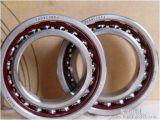 Rolamento de esferas angular do contato da elevada precisão 7008ctynsulp4 Special-Purpose do CNC