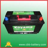 Accumulatore per di automobile automatico di Mf, batteria sigillata di Mf, batteria automatica,