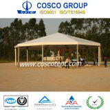 De Achthoekige Tent van Cosco met de Structuur van het Aluminium voor de Tent van de Partij