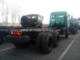 Beiben Ng80 6X4 Carga del carro del camión del carro de la venta caliente