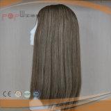Парик женщин волос Remy ранга чисто цвета 100% верхний продавая Silk верхний (PPG-l-0871)