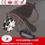 Centrale elettrica della sedia a rotelle di potere di Jq