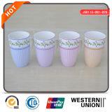 새로운 본 차이나 커피잔 (JSD115-091-028)