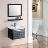 Pequeñas unidades impermeables de acero de la esquina de la vanidad del cuarto de baño