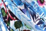 Tessuto di rayon della signora Dress Digital Printing