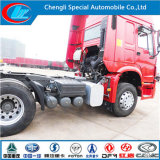 China Sinotruk HOWO 6X4 Tractor Truck Head